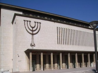 Synagoge in Strasbourg