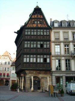 Restaurant Place Broglie